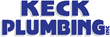 Keck Plumbing - Quincy IL